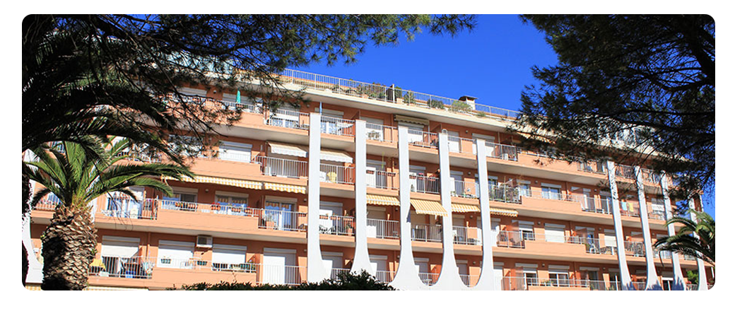 Location appartement b ziers agence immobili re b ziers for Agence immobiliere 84